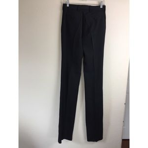Tom Ford Black Dress Pants